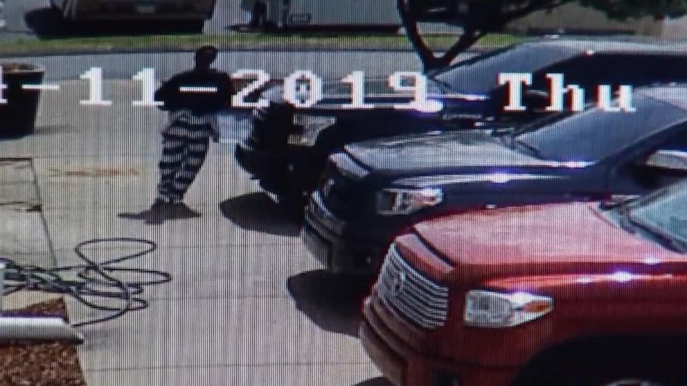 Tennessee police searching for teen who allegedly stole