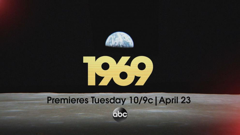 '1969': The summer of the moon landing, Chappaquiddick, Charles Manson, Woodstock, Nixon, gay rights, Black Power movement