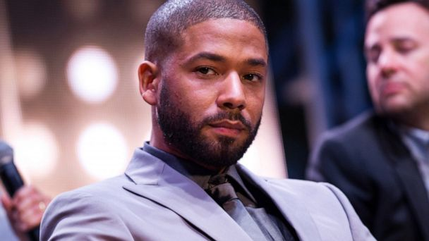 State's attorney calls Smollett 'washed up' in texts