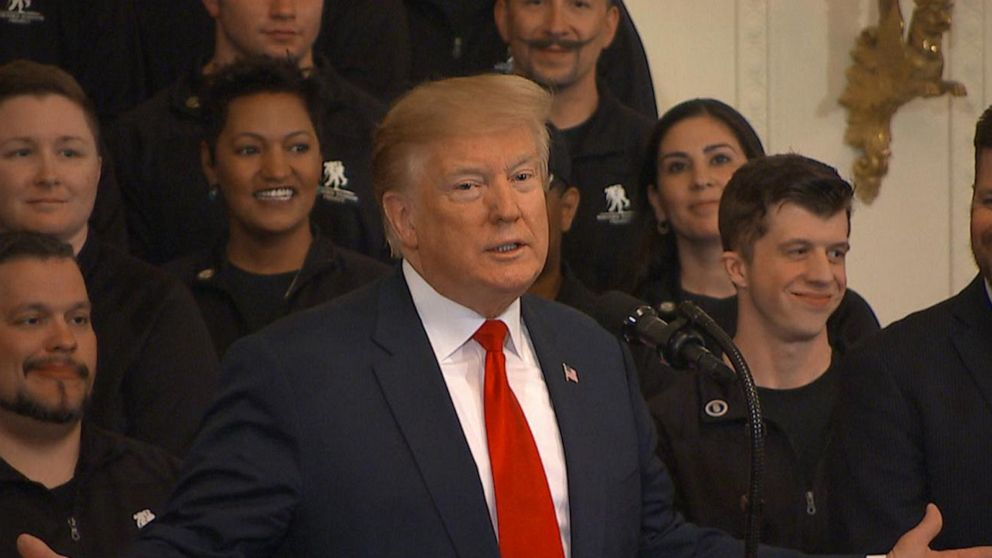 It's Morning, America: Friday, April 19, 2019