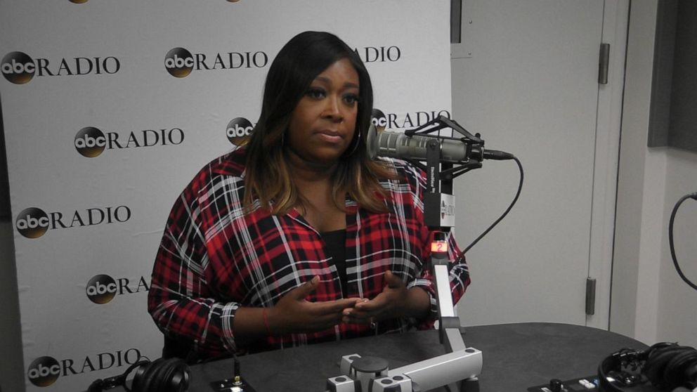 Loni Love discusses her upcoming gig as host of Essence Fest