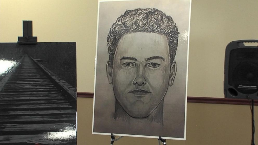 Suspect in Delphi girls' double murder may live in town 'hiding in