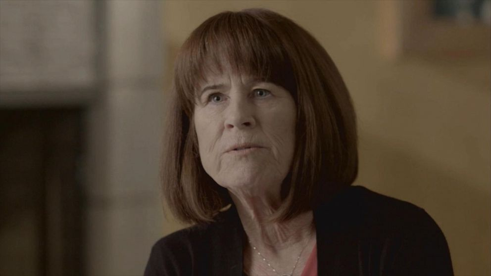 Former Manson follower says despite murders, she still loves