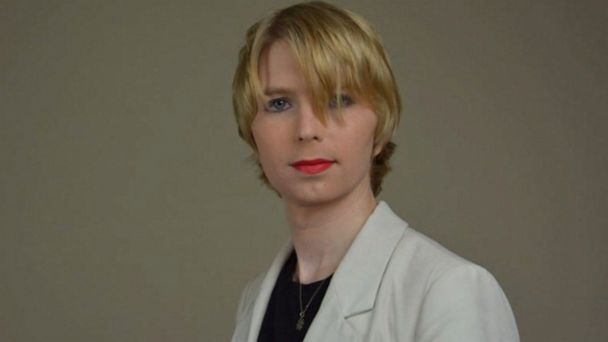 Chelsea Manning released from jail