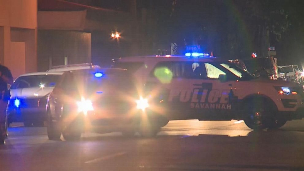 Georgia police Sgt. Kelvin Ansari dies after being shot responding to robbery