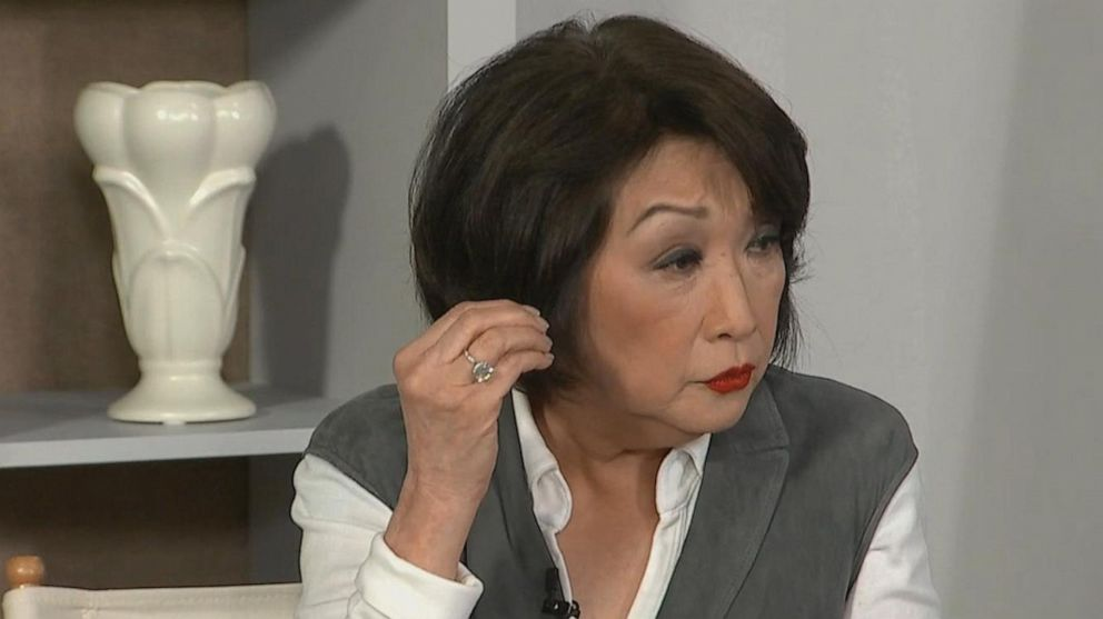 Connie Chung hoped open letter to Christine Blasey Ford 'would turn the tide' in Kavanaugh hearing
