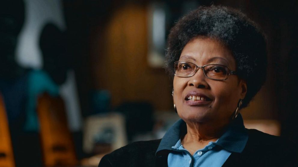 VIDEO: Black Panther Party members describe what it was like to grow up in the party