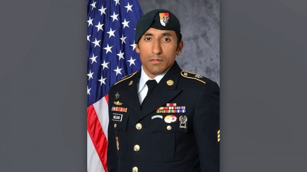 SEAL Team 6 member pleads guilty in Green Beret's death