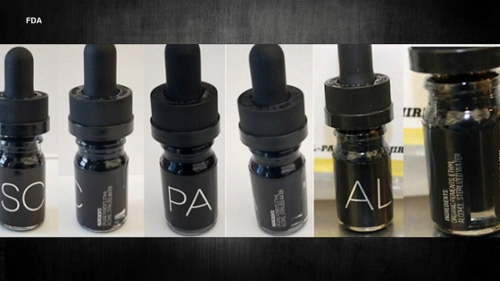 8db50a60039f2 FDA recalls tattoo inks due to possible bacteria contamination - ABC ...