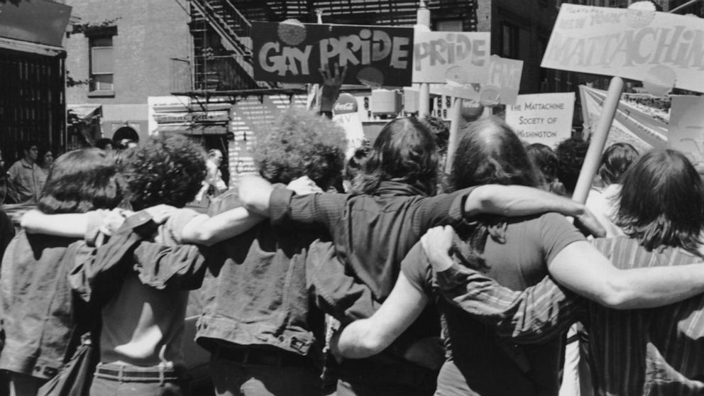VIDEO: How NYC polices relationship with LGBTQ+ community changed after Stonewall Uprising