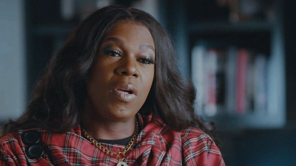 VIDEO: Big Freedia reflects on the meaning of the 1969 Stonewall Uprising