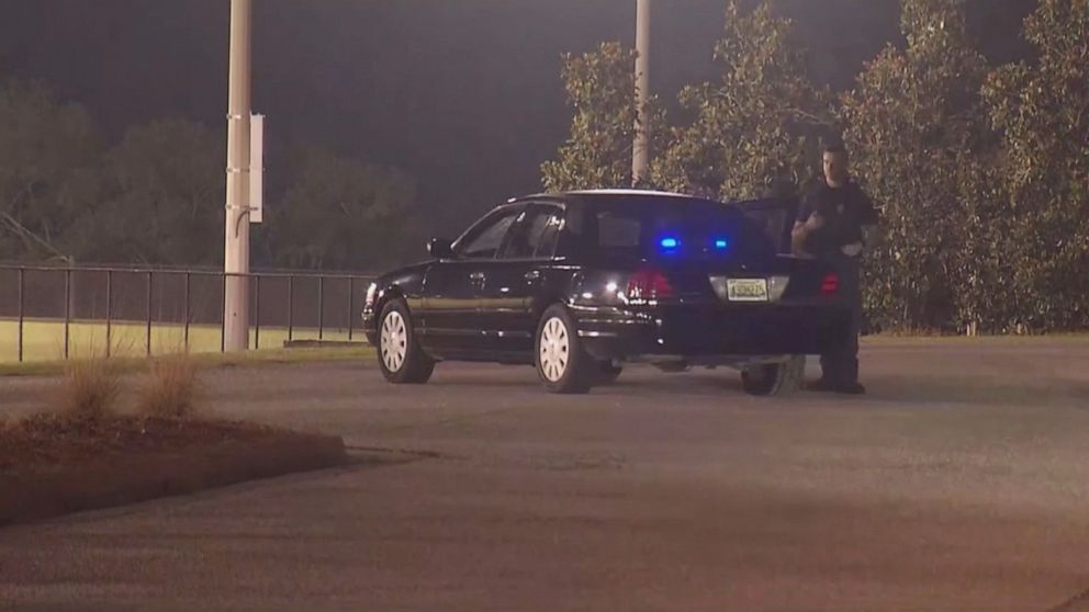 Alabama police officer shot dead, 2 others hurt; suspect captured after manhunt: Chief