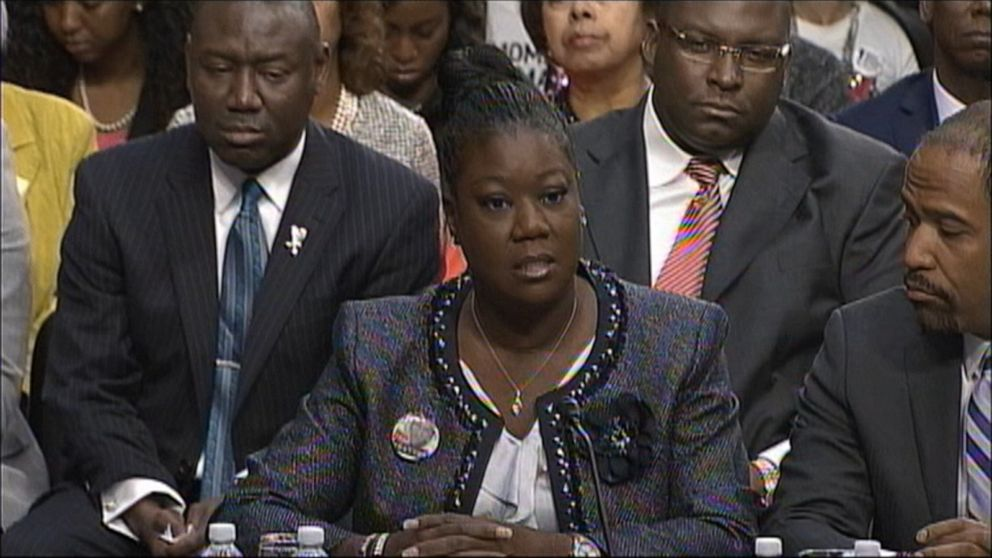 Trayvon Martin's mother running for local office in Miami-Dade County: 'It took my son being shot down in order for me to stand up'