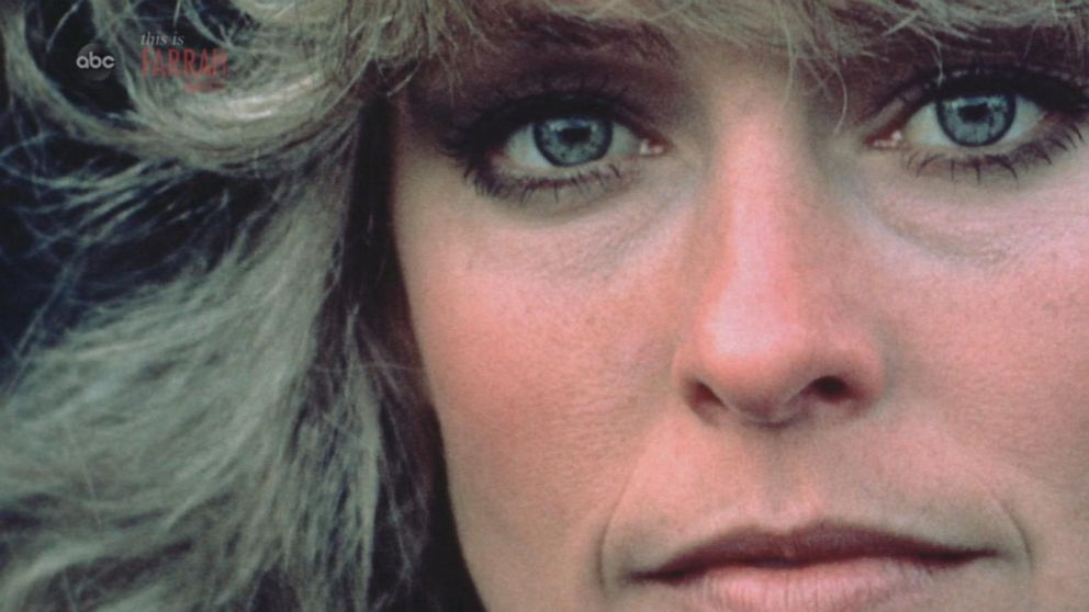 A look at Farrah Fawcett's film role that helped change domestic abuse laws