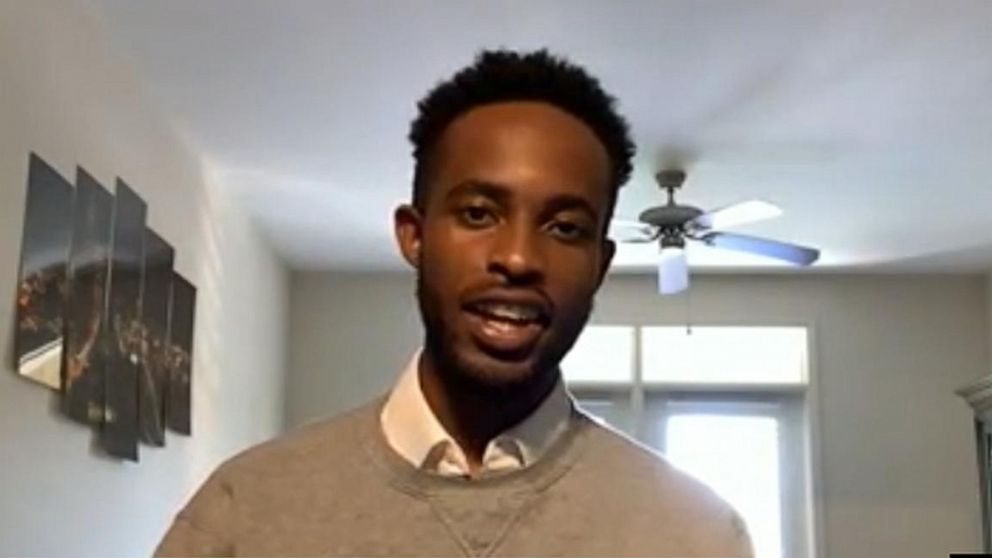2019 Morehouse graduate talks reaction to surprise gift