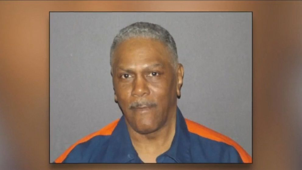 Wrongfully convicted man released from prison after 47 years