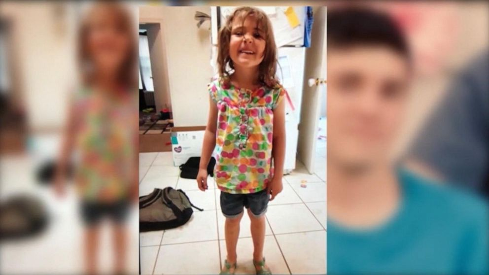 5-year-old Utah girl Elizabeth Jessica Shelley missing, uncle in