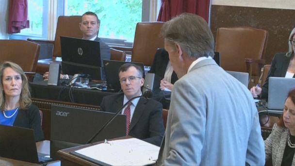 Johnson & Johnson opioid trial begins in Oklahoma