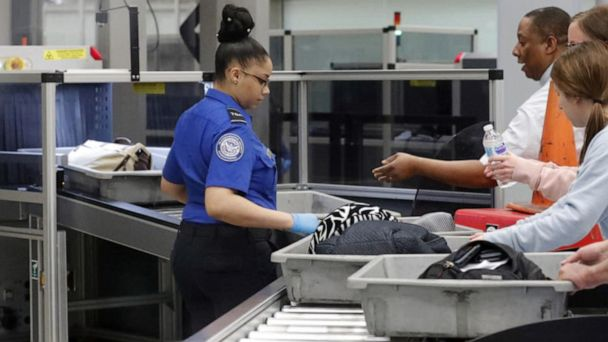 $1 million in loose change left in TSA bins