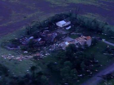 Tornadoes News & Videos - ABC News - ABC News