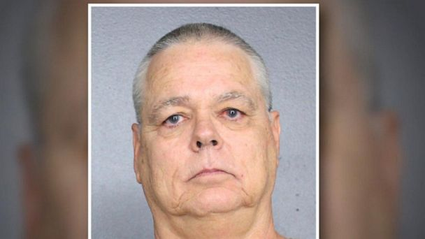 Parkland ex-deputy arrested after inaction during attack