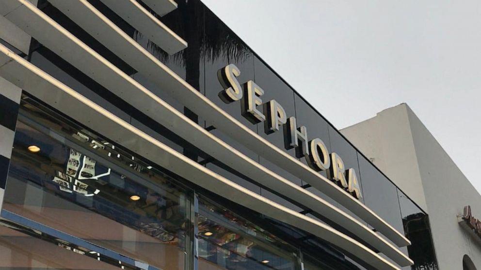 Sephora stores shut down for diversity training