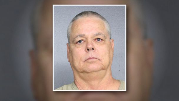Ex-deputy accused of inaction in Parkland massacre appears in court