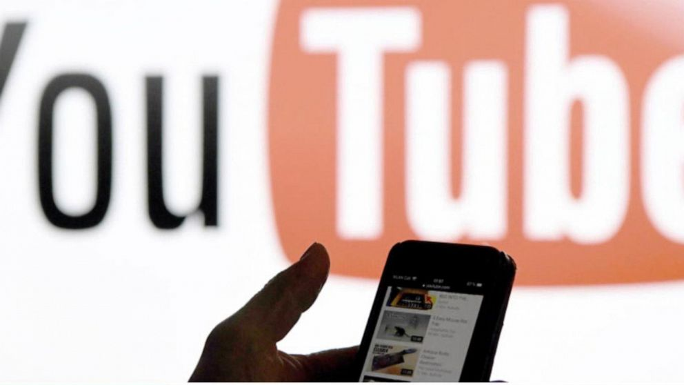 YouTube updates hate speech policy