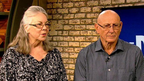 Parents of shooting victim work to empower survivors