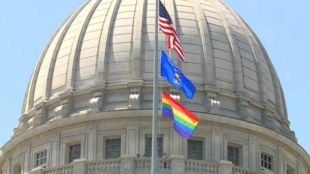LGBT Senate pioneer warns against complacency in era of Trump