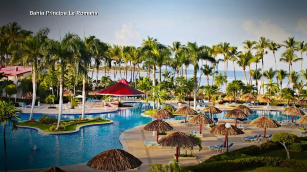 Dominican Republic Resorts >> Fbi Involved In Probe Of Deaths Of Us Citizens At Dominican