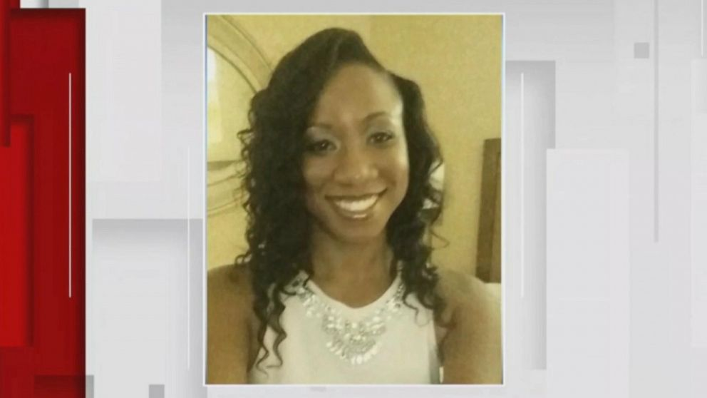 Assistant principal arrested in murder of staffer