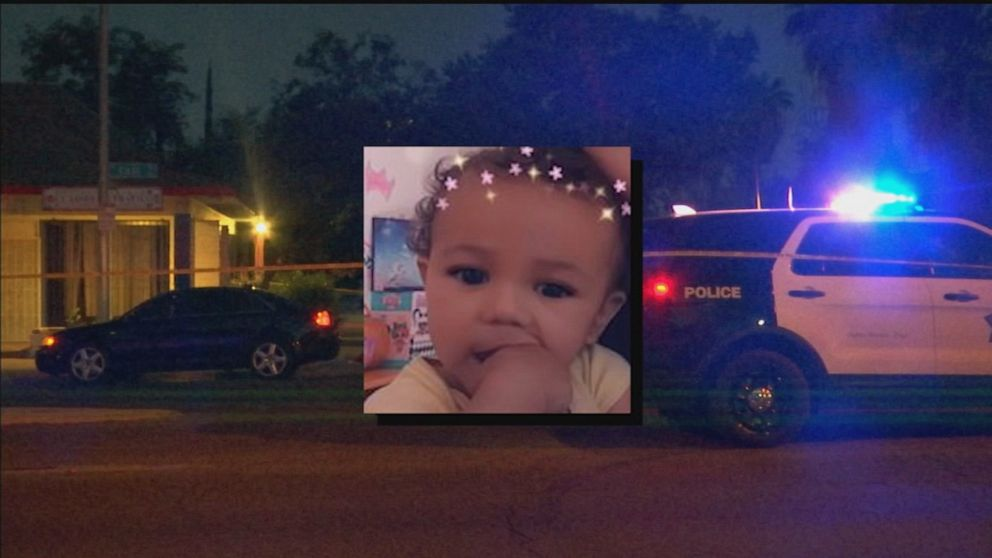 10-month-old shot in head after mom rejected man's advances