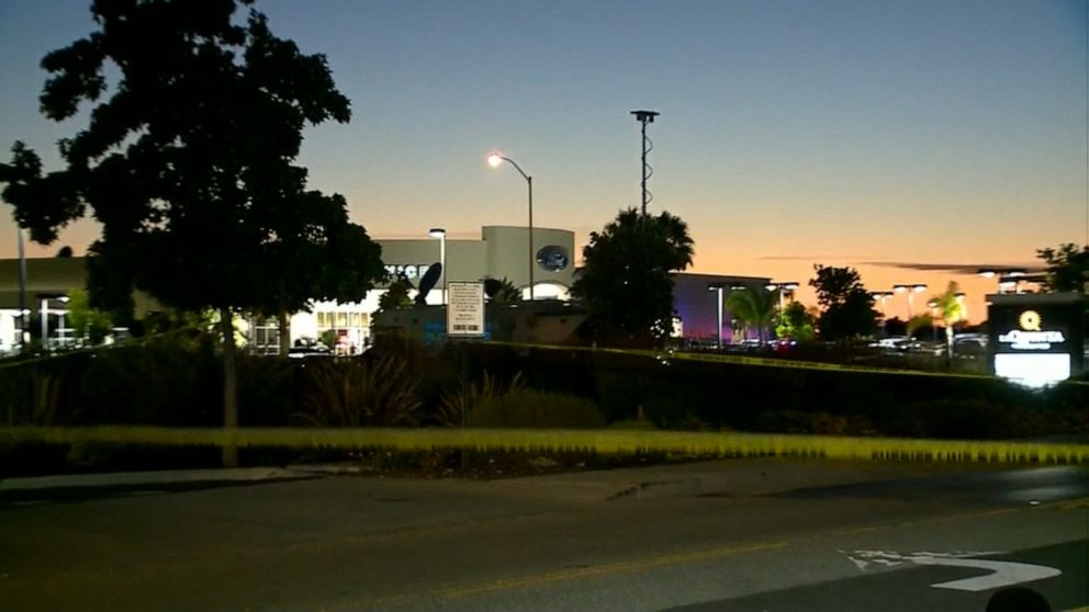 3 dead, including shooting suspect, at Ford dealership