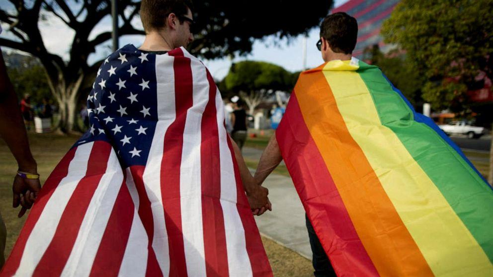 Celebrating 2019 Pride at ABC News