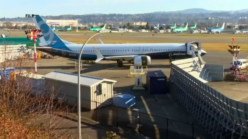 FAA finds new flaw with Boeing 737 Max: Sources