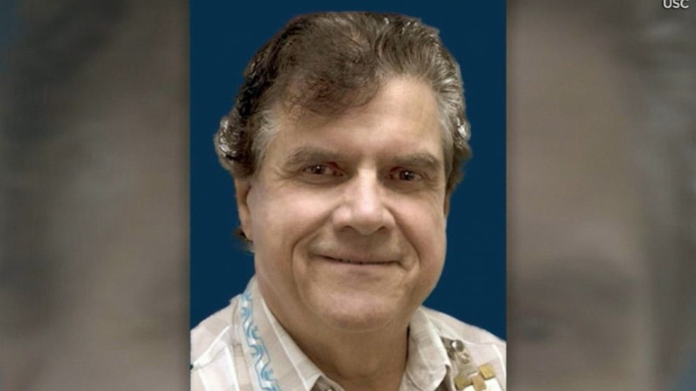 Former USC gynecologist George Tyndall arrested on sexual