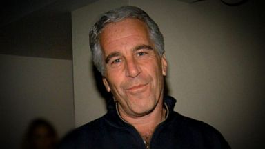 Jeffrey Epstein pleads not guilty to sex-trafficking charges Video