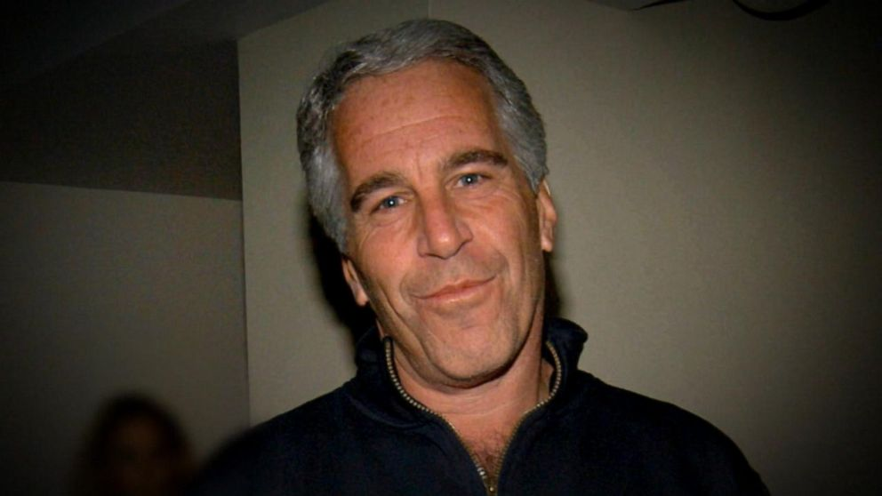 Jeffrey Epstein arrested on charges of sex trafficking, conspiracy