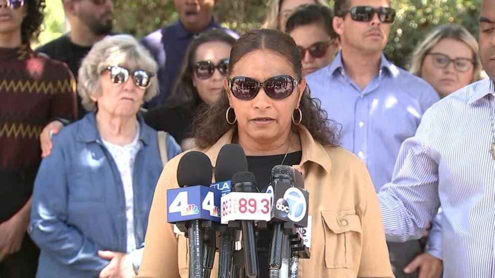 BB gun found at scene of police shooting of California teen