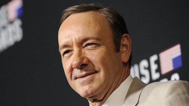 Kevin Spacey's accuser takes the stand