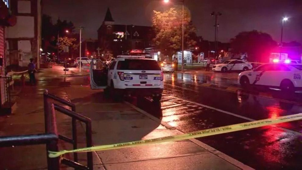 Man Beaten To Death By Philly Mob After He Allegedly Tried To Steal