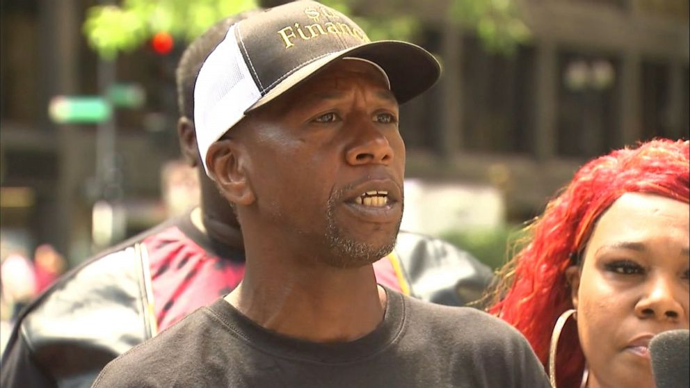 Dad of missing pregnant postal worker speaks out