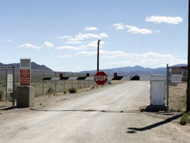 WATCH:  Half a million people to storm Area 51