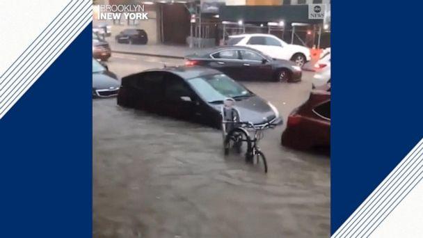 By Photo Congress || Weather In Brooklyn New York Tomorrow