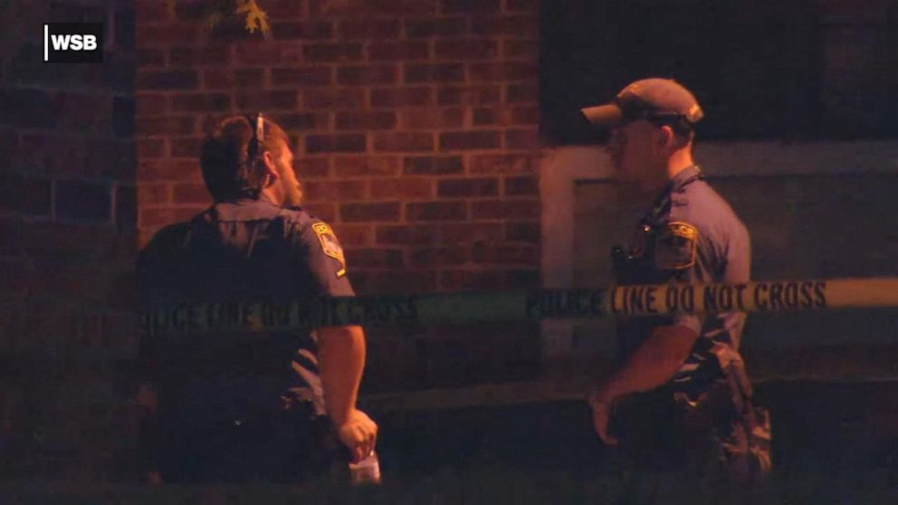 Colorado Cops Arrest Man Who Hid Inside Toilet Tank At