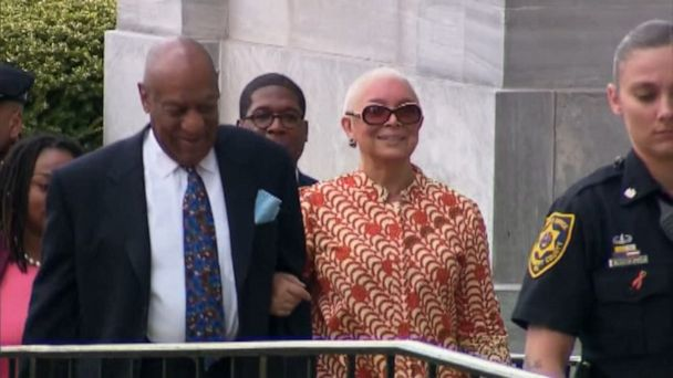 Bill Cosby appeals sex assault conviction
