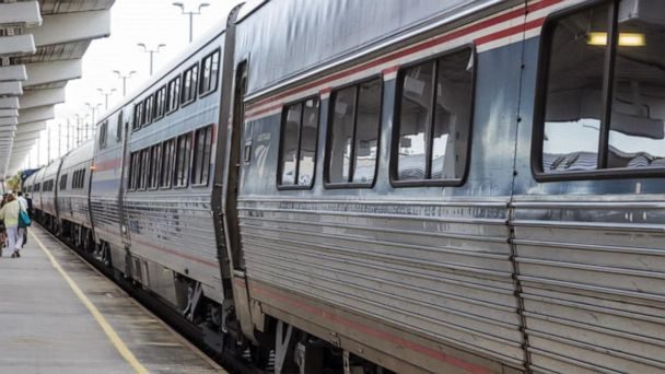 Amtrak announces new non-stop service between DC and NYC