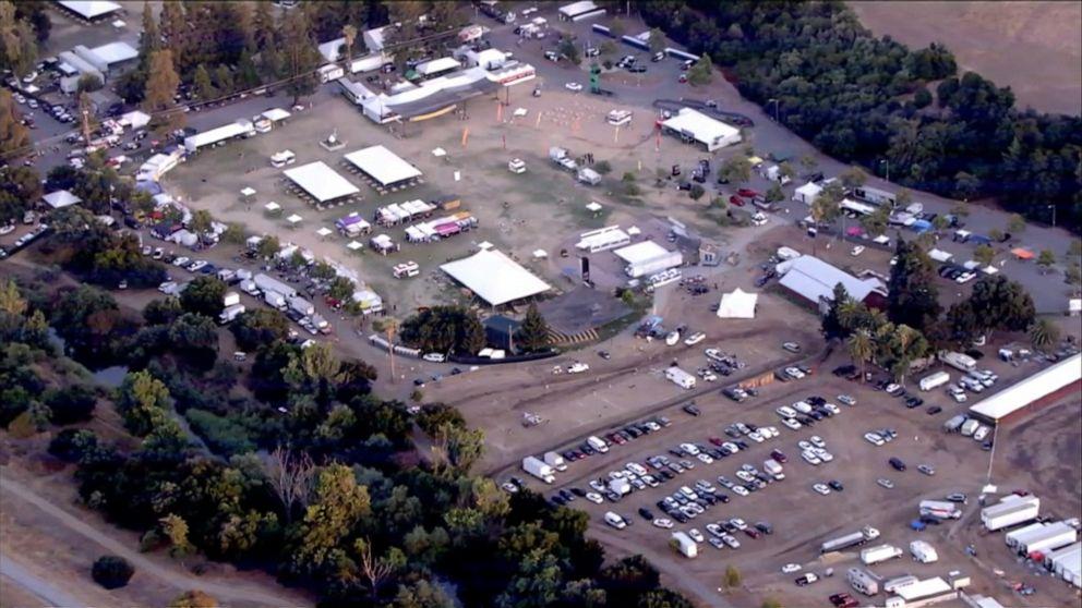 Gilroy Garlic Festival shooting: Suspect Santino William