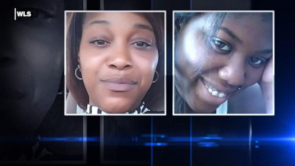 2 moms in anti-violence group killed while working as peacekeepers on Chicago street